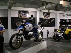 第33回東京モーターサイクルショー(2)
