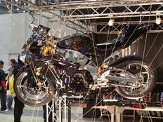 第33回東京モーターサイクルショー(5)